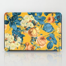 Summer Botanical II iPad Case