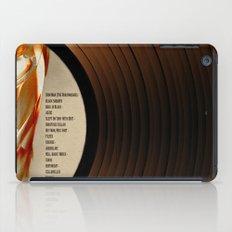 Vinil Movies 4 iPad Case