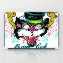 Call Me Kitty Kat! iPad Case
