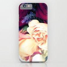 Pink, Red & Purple iPhone 6s Slim Case