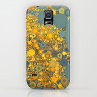 Sunshine And Clouds Galaxy S5 Slim Case