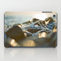 Glittering, shimmering ... iPad Case