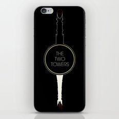 The Two Towers iPhone & iPod Skin
