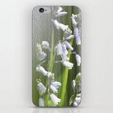 A Quiet Life iPhone & iPod Skin