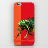 Mad Fly iPhone & iPod Skin