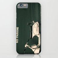 iPhone & iPod Case featuring Opposite Day by Chris Mare
