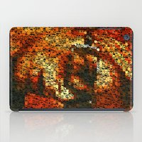 Golden Years iPad Case