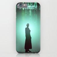 Trinity iPhone 6 Slim Case