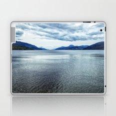 Loch Ness Scotland Laptop & iPad Skin