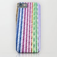 iPhone & iPod Case featuring Urban  by Maite Pons