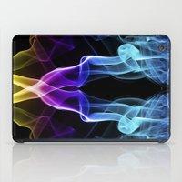 Smoke Photography #45 iPad Case