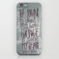 THE CHARIOT iPhone 6 Slim Case