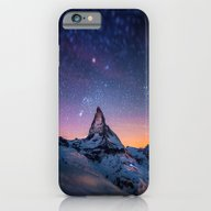 Mountain View iPhone 6 Slim Case