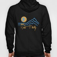 Ski West Philly Hoody