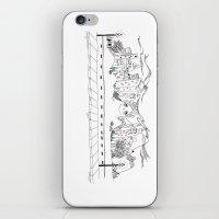 Creative Village iPhone & iPod Skin