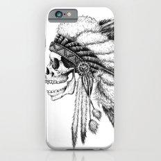 Native American iPhone 6 Slim Case