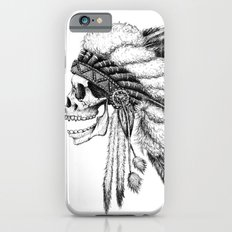 Native American Slim Case iPhone 6s