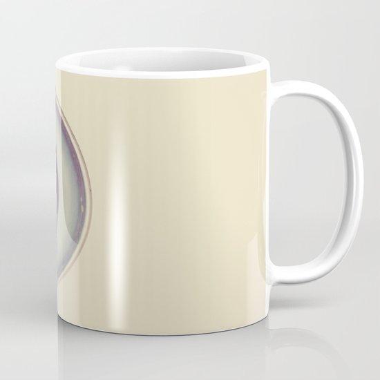 Blue Flash Mug