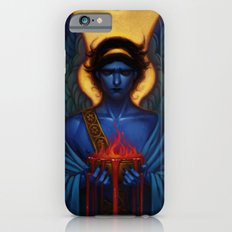 Angel (untitled) iPhone 6 Slim Case