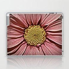 Distressed Petals fine art photography Laptop & iPad Skin