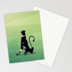 Sabre Stationery Cards