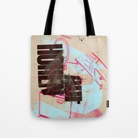 Now Or Later 5 Tote Bag
