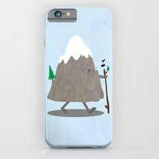 Lil' Hiker iPhone 6s Slim Case