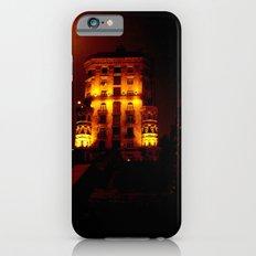 Night Crest 6 iPhone 6 Slim Case