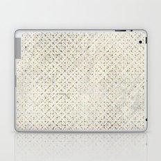 gOld grid Laptop & iPad Skin