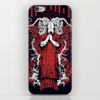 Occult iPhone & iPod Skin