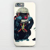 iPhone Cases featuring Clams by boneface