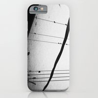 iPhone & iPod Case featuring Birds on a Wire by Michelle & Chris Gerard