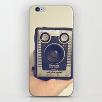KODAK FAITH iPhone & iPod Skin