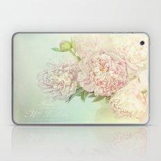 peony dream Laptop & iPad Skin