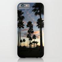 santa barbara sky iPhone 6 Slim Case