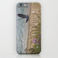 Come Fly With Me iPhone 6 Slim Case