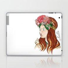 Ellie Rose Laptop & iPad Skin