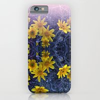 iPhone & iPod Case featuring Too far away.  by Trees Without Branches