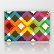 Squares & Colours Laptop & iPad Skin
