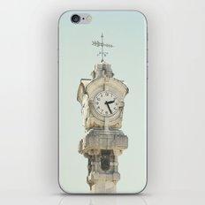02.26 pm iPhone & iPod Skin