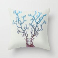 Reign Throw Pillow