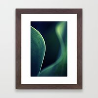 The Colour Of Nature Framed Art Print