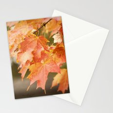 The One Constant  ...Change Stationery Cards