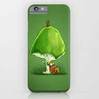 iPhone & iPod Case featuring BookWorm by Alberto Arni
