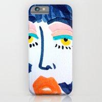 Mod Girl iPhone 6 Slim Case