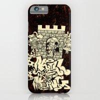 kill the king. iPhone 6 Slim Case