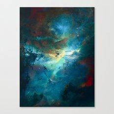 δ Wezen Canvas Print