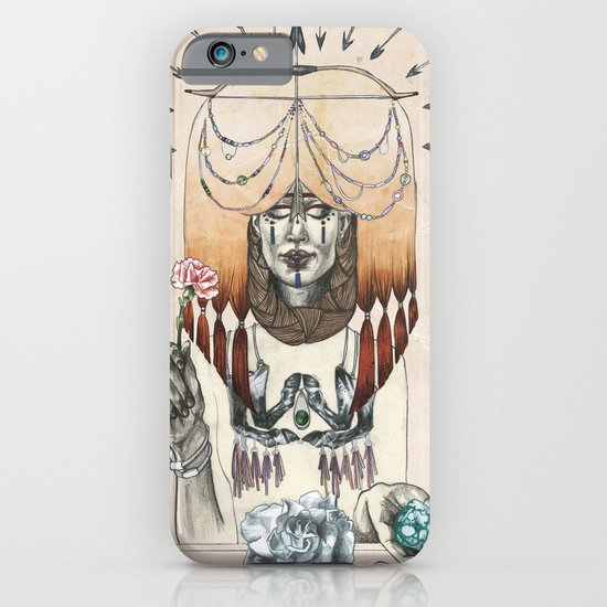 S A G I T T A R I U S iPhone & iPod Case