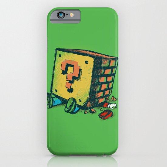 Loose Brick iPhone & iPod Case