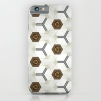 iPhone & iPod Case featuring Kaleidoscope 005 by Pig's Ear Gear